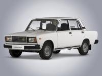 VAZ 2101-2007, 2121