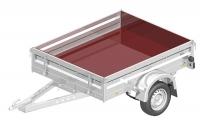 Для грузов (до 750 кг)
