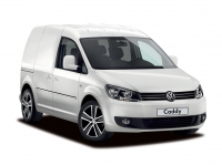 VOLKSWAGEN CADDY Минивен