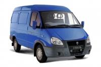 "ГАЗ 2752 ""Соболь"" фургон"
