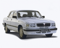 ГАЗ 3110 Седан