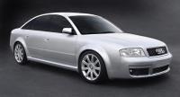 Audi A6, A6 AVANT, A6 QUATTRO, A6 ALLROAD Седан/Универсал