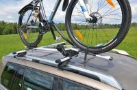 Велосипедные крепления