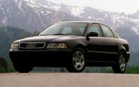 Audi A4, A4 QUATTRO, S4 Седан/Универсал