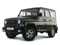 УАЗ 31512(469),31514,463,Hunter Внедорожник