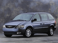 CHRYSLER GRAND VOYAGER Минивен