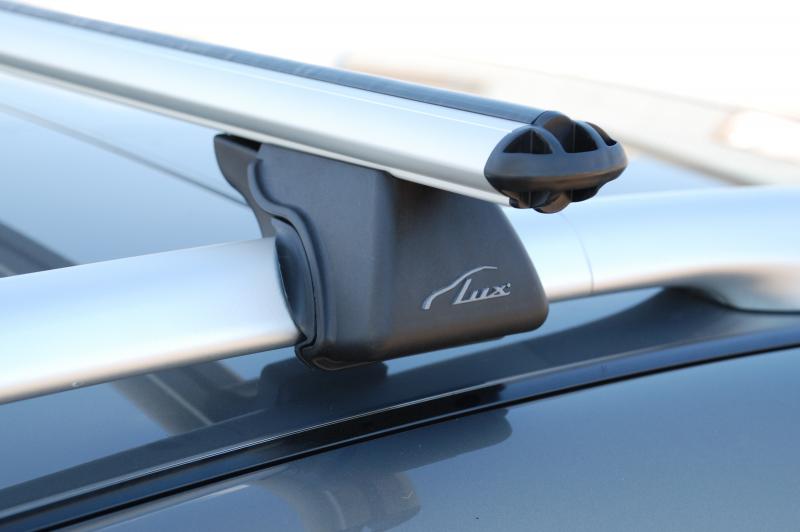 Багажник Chevrolet Aveo седан 2003-2012 LUX классик