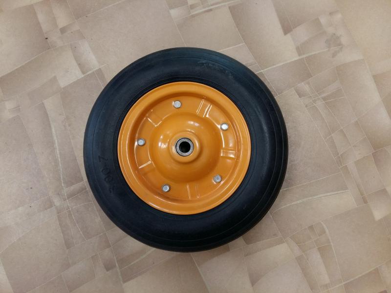 Колесо для тачки 3,25*75 d-320мм