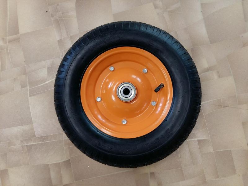 Колесо для тачки 3,5*8*20 d-360мм