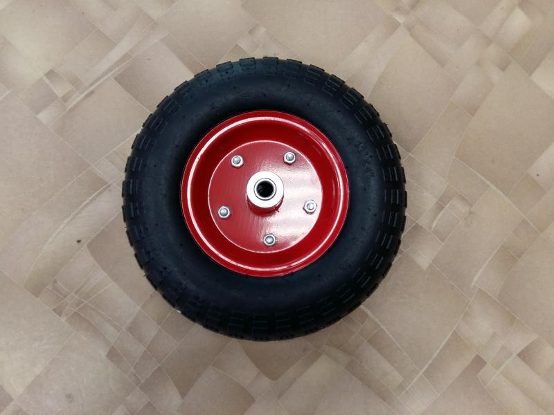 Колесо для тачки 4*6 d-320мм