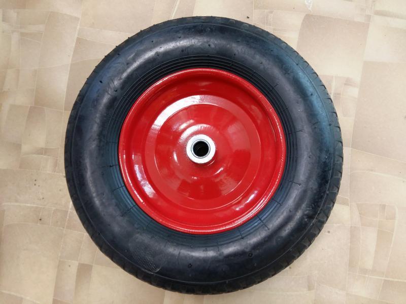 Колесо для тачки 4,80/4,0-8 внутр.d-12 мм