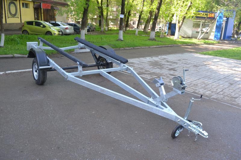 Прицеп лодочный 716110 (4.2 м ) г. Ижевск