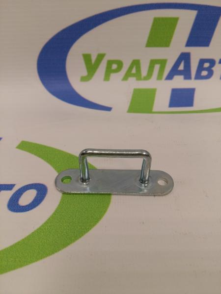 Пластина со скобой СП-03 Ц.хр.бцв 00-00000756