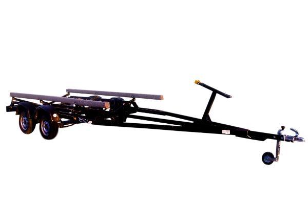 Прицеп лодочный СПАРТАК 710865 (7м) 2-осный