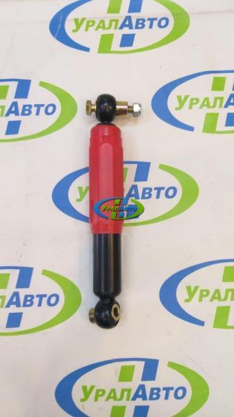 Амортизатор на прицеп  GA 1800 кг красный/244086/