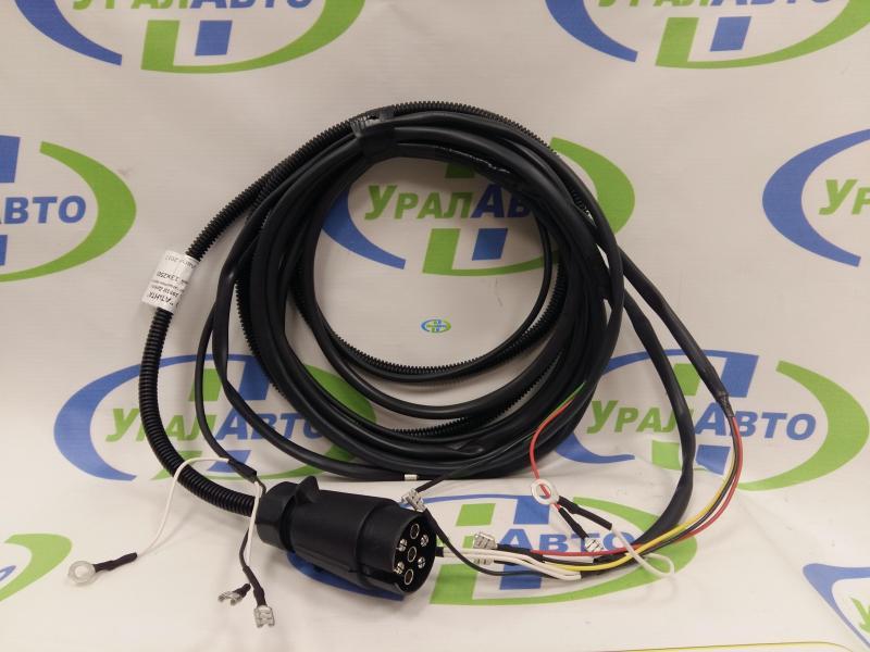 Жгут проводки прицепа 1300*1600 с вилкой
