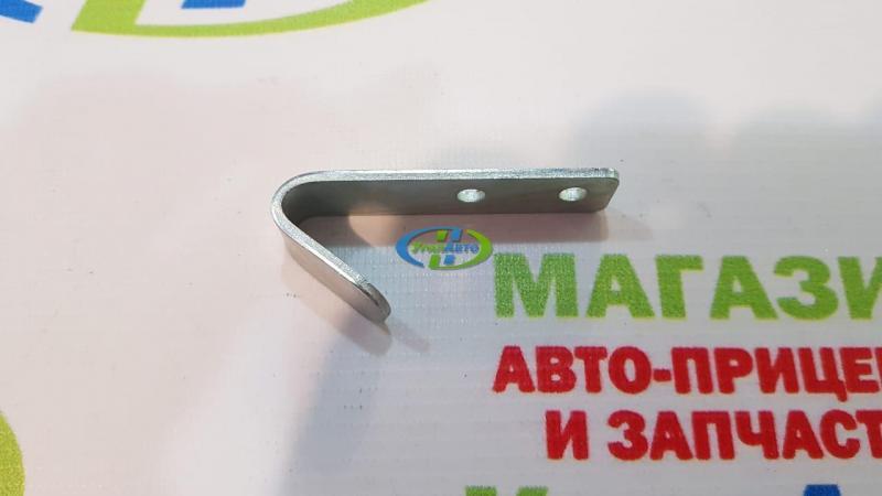 Крючок оцинк.b15