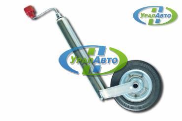 Колесо опорное 150 кг AL-KO Compact /1222434/