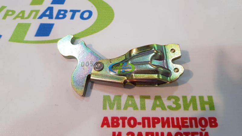 Разжиматель (распорный замок) колодок Knott F160 6х0107.001