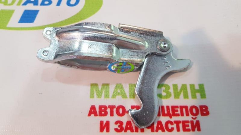 Разжиматель (распорный замок) колодок Knott F200,F250 6х0107.002