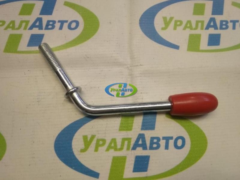 Ручка хомута опорного колеса AL-KO