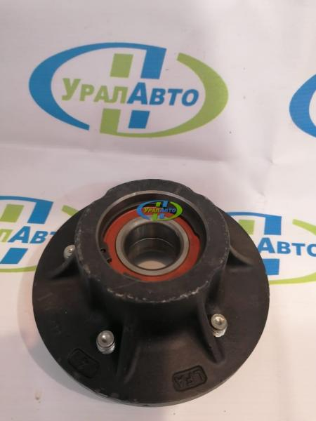 Ступица AL-KO 650 кг 112x5 M12x1,5 с компакт.подш /1360242/