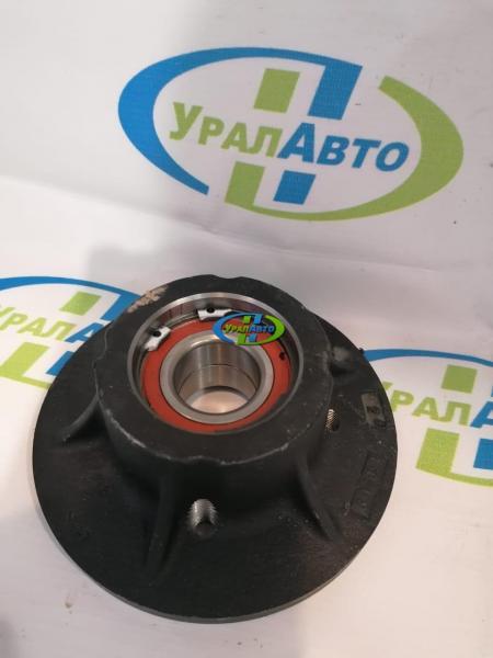 Ступица AL-KO 650 кг 98x4 M12x1,5 компак.подш/1360714/