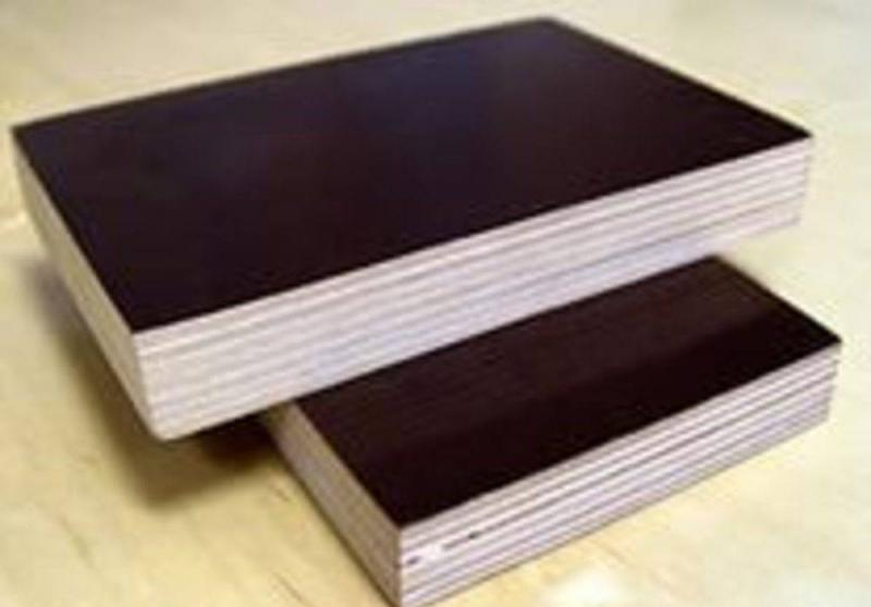 Фанера  ламинированная 3000*1500*9мм F/W E1Д сетка