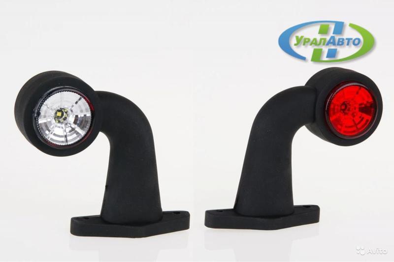 Фонарь контурный FT -009D LED