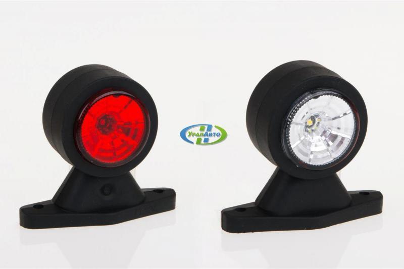 Фонарь контурный FT -009А LED
