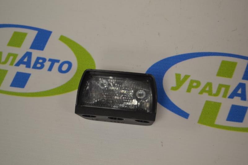 Фонарь подсветки ном.знака FT.17.001