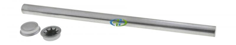 Вал для подкильного ролика 285х16 мм C11284